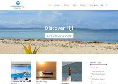 Extreme Fiji
