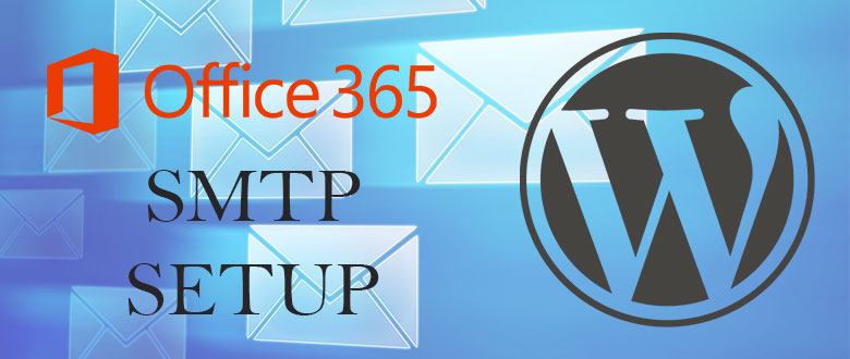 Office365 SMTP Featured